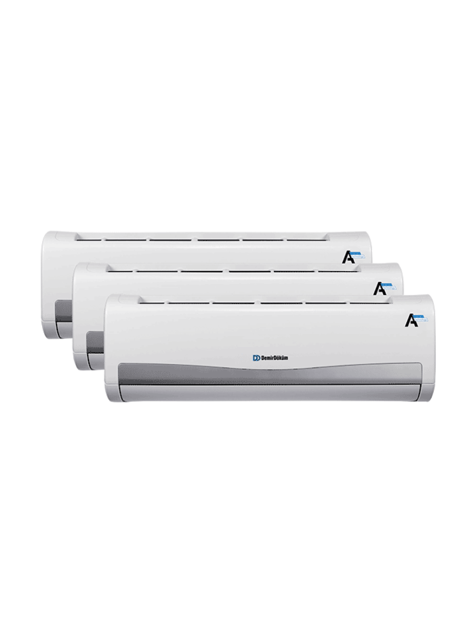 DemirDöküm Multi Inverter Air Conditioner