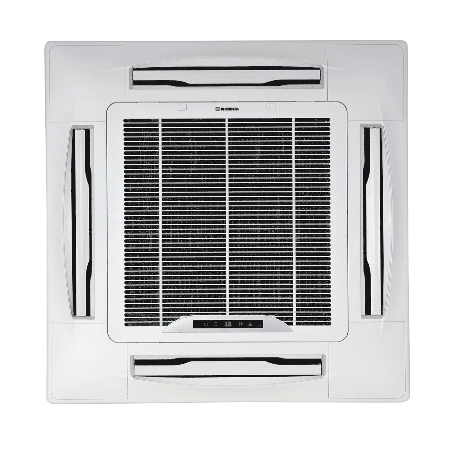 DemirDöküm T 410 C Air Conditioner Cassette A/C Demir Döküm #1C1C1F