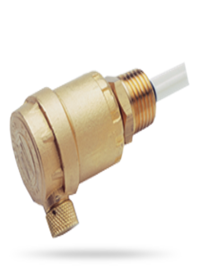 R 88/1 Automatic Air Bleed Valve