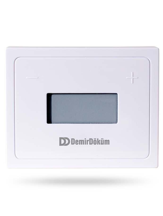 DemirDokum MiGO Smart Room Thermostat